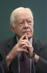 Jimmy Carter, a famous gifted introvert