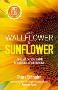 From Wallflower to Sunflower crop
