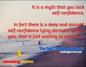 confidence myth