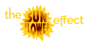 sunflower effect for building confidence