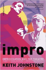Impro (Performance Book)