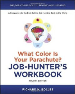 What colour is your parachute - Workbook