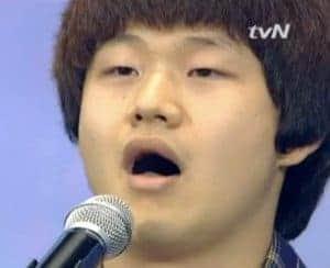 Sung Bong Choi Photo