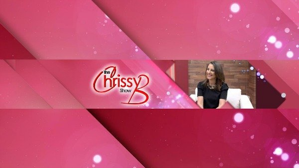 Chrissy B Pink