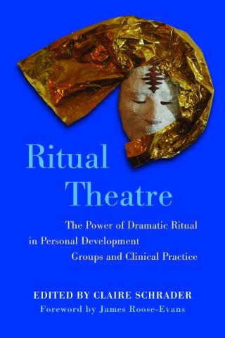 Ritual Theatre Cover
