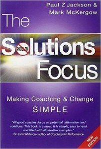 The Solution Focus Book