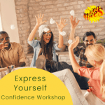 beginners confidence workshop