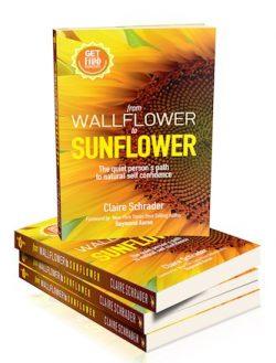 wallflower to sunflower stack