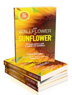 wallflower to sunflower stack